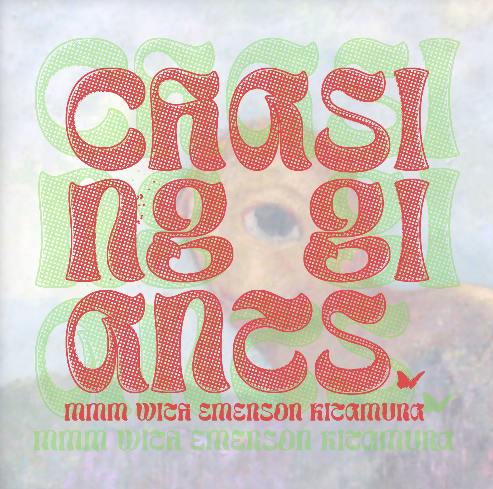 CHASING GIANTSジャケ